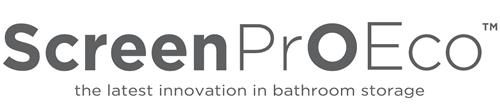 Bath Screen Pro Eco Logo