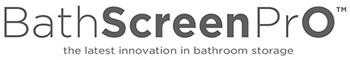 Bath Screen Pro Logo